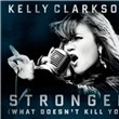 Stronger (What Doesn't Kill You) (CD Single)