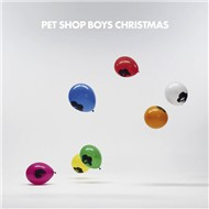 Pet Shop Boys Christmas (EP 2009)