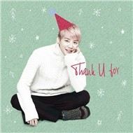 Thank U For (Single 2012)