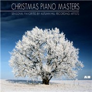 Christmas Piano Masters (2012)
