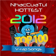 Top 100 V-rap Songs 2012