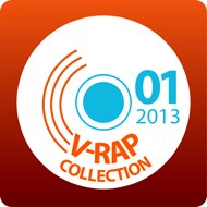 V-Rap Greatest Hits (01/2013)