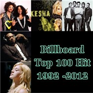 Billboard Top 100 Pop Songs [1992 - 2012] 20th Anniversary