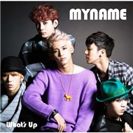 What's Up (Single 2012)