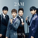 Voice (1st Japanese Album - Normal Edition 2013)