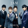 Voice (1st Japanese Album - Normal Edition)