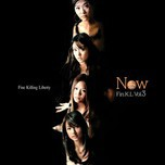 Now (3rd Album - 2000)
