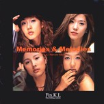 Memories & Melodies (3.5th Album - 2001)