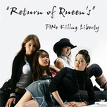 Return Of Queens (Digital Single - 2005)