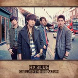 Re:Blue (4th Mini Album 2013)