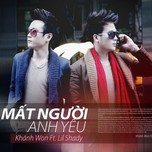 Mt Ngi Anh Yu (Single 2013)