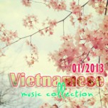 Vietnamese Music Collection (01/2013)