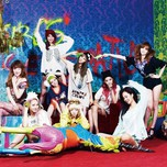 Top 20 K-Pop (Week 4/2013)
