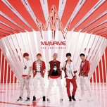MYNAME (The Second Single - 2013)