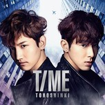 Time (6th Japanese Album - 2013)