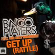 Get Up (Rattle) (Remixes)