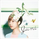 JUNI (1st Japanese Album 2013)