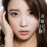 Can You Hear Me? (Japanese Mini Album 2013)