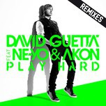 Play Hard (Remixes 2013)