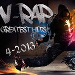 V-Rap Greatest Hits (04/2013)