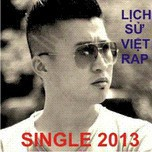 Lch S Vit Rap (Single 2013)