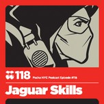 Jaguar Skills BBC Radio1 Mixes - 2011