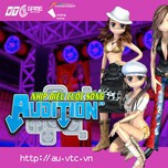 Audition Collection (2013)