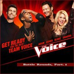 Battle Rounds, Part 1 (The Voice US Season 4 - 2013)