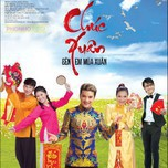 Chc Xun - Bn Em Ma Xun  (2012)