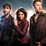 Lady Antebellum Collection (2013)