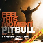 Feel This Moment (Remixes EP 2013)