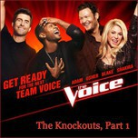 The Knockouts, Part 1 (The Voice US Season 4 - 2013)