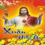 CD Phi Nguyễn Vol.11 - Xuân Hồng Ân.