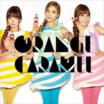 Orange Caramel Collection (2013)
