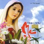 CD Tình Con Dâng Mẹ Vol.6 - Linh Mục Thái Nguyên
