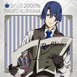 Uta No Prince-sama Maji LOVE 2000% Idol Song Masato Hijirikawa (Single 2013)