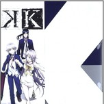 K Project Character Songs (Vol.2 - 2013)