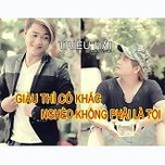 Ngho Khng Phi L Ti... Giu Th C Khc (Single 2013)