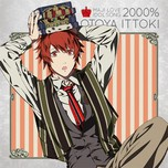 Uta No Prince-sama Maji LOVE 2000% Idol Song Otoya Ittoki (Single 2013)