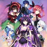 Date A Live (Single 2013)