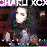 What I Like (Remixes EP 2013)