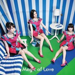 Magic Of Love (Single 2013)