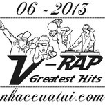 V-Rap Greatest Hits (06/2013)