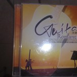 Romantic Guitar (CD1 - Various Artists