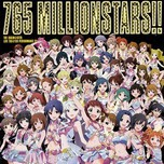 The Idolm@ster Live The@ter Performance 01 (Single 2013)