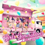Love & Girls (Japanese Single 2013)