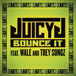 Bounce It (Clean Version) (Single)