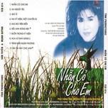 Nhẫn Cỏ Cho Em (Mạnh Quỳnh - Tình Productions Vol. 14) - Mạnh Quỳnh