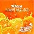 Orange Revolution Festival Part.1 (Single)