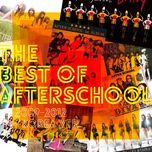 The Best Of After School